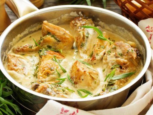 Les 83 meilleures images du tableau poulet sur pinterest - Cuisiner les blettes marmiton ...