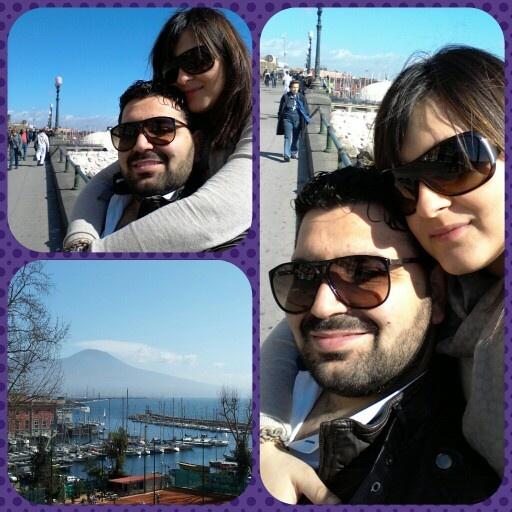 A Napoli