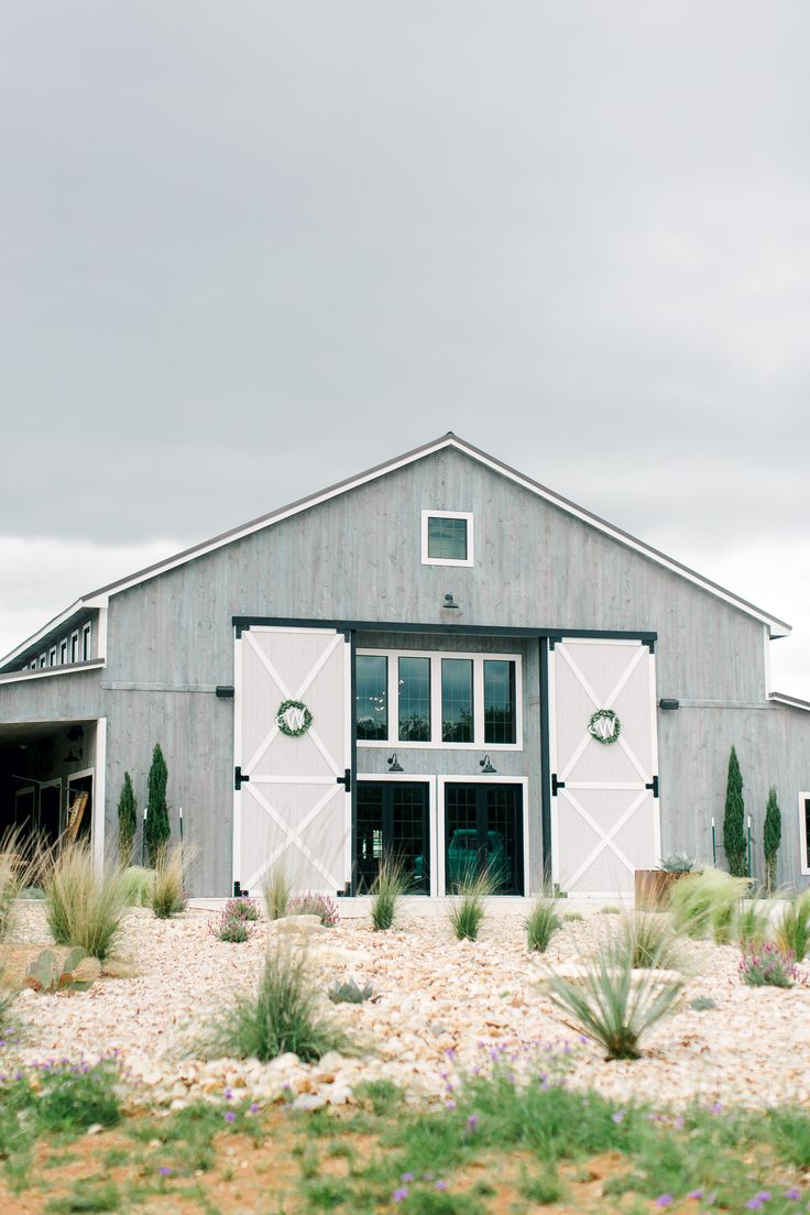 The Barn at Swallows Eve, Fredericksburg, TX | Barn ...