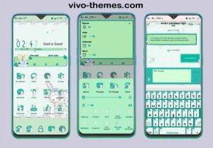 8 Tema Vivo V15 V17 V9 Dan Tipe Lain Terbaik Aplikasi Aplikasi Ios Pertahanan