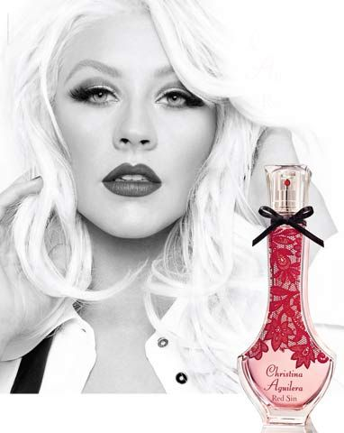 13 best Christina Aguilera Perfumes images on Pinterest ...