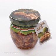 Honey Speciality with walnuts