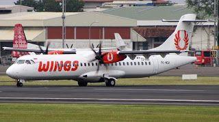 Wisata Kulinere: Rute Baru Wings Air Surabaya - Sumenep