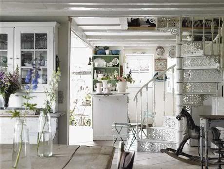 brocante home   Brocante Beachfront Home   Inspiring Interiors