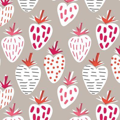 mr william draw | berries