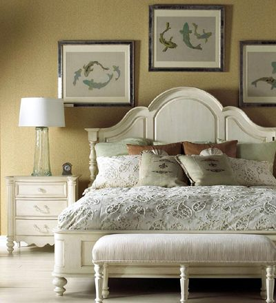 Summer Home Bedroom Furniture Collection