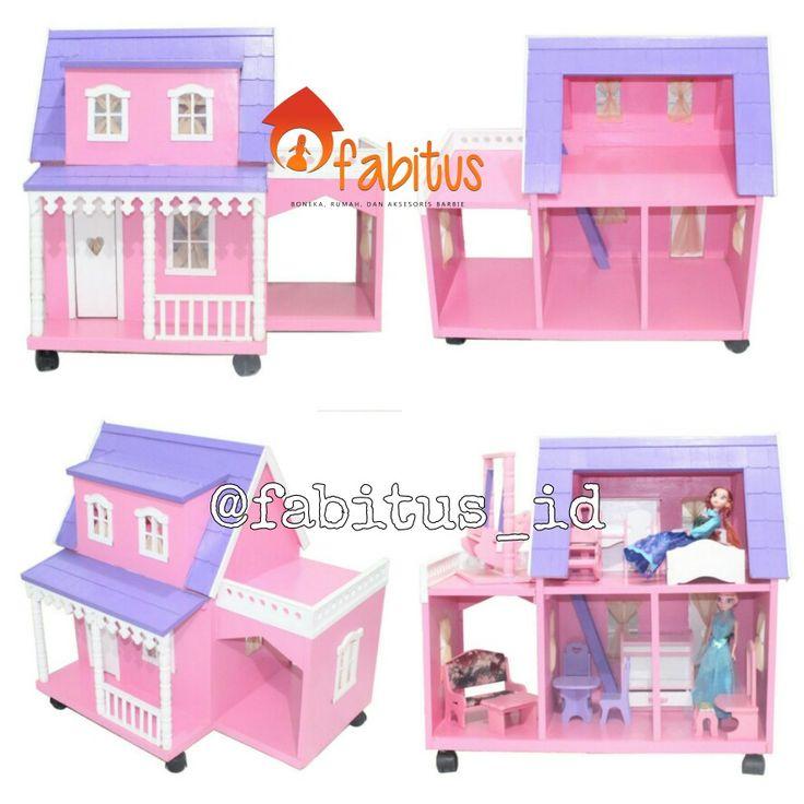 Fabitus Barbie.H