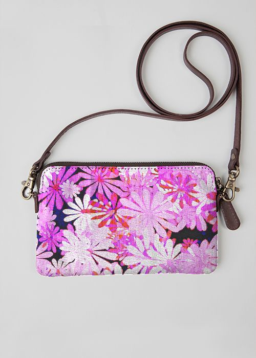 Statement Clutch - Pink Dragon by VIDA VIDA wrrmsC