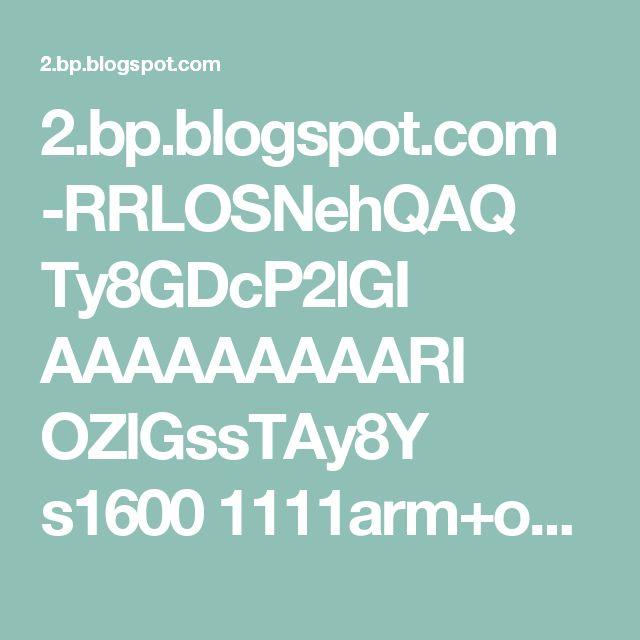 2.bp.blogspot.com -RRLOSNehQAQ Ty8GDcP2lGI AAAAAAAAARI OZlGssTAy8Y s1600 1111arm+opening.jpg