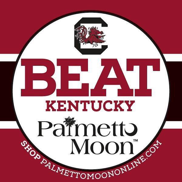 Happy Gameday! #beatKentucky #gamecocks