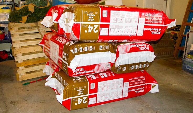 Soundproofing insulation is a special type of insulation product, designed to be an acoustic barrier. The insulation barrier absorbs sound and can greatly reduce noise leakage from one room to another. The result of installing soundproofing will be a peaceful and private home for all to enjoy. Soundproofing insulation is typically made of mineral wool (also known as rockwool), fiberglass, and sometimes cotton or cellulose materials. In the application of soundproofing a room, we highly…