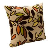 Found it at Wayfair - Kirby Synthetic Throw Pillow