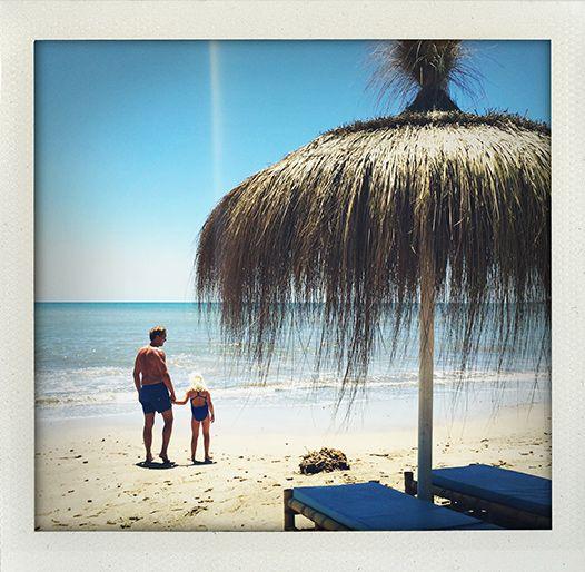 Costa de los Pinos, Mallorca.