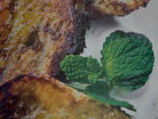 PAN FRANCES, tu desayuno preferido de pequeña.