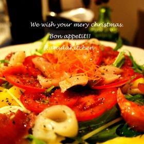 お家で豪華クリスマスディナーが食べたい♡ひと手間で簡単料理レシピ|MERY [メリー]