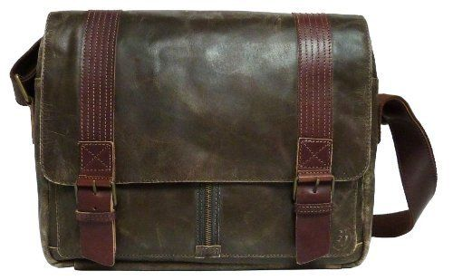 Uberbag Men's Trooping The Colour Military Messenger Bag