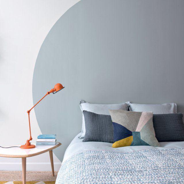 Les 25 meilleures id es de la cat gorie t tes de lit peintes sur pinterest peindre le t te de for Peindre une chambre d enfant