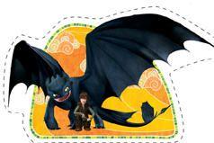 Dragons: Die Wächter von Berk - Kostenlose Extras