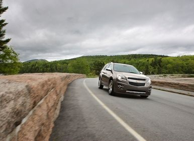 10 of the Best Value SUVs for 2013 (Includes 2013 Chevrolet Equinox) - by Autobytel
