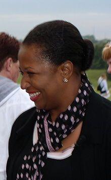 Carolyn Mosley Braun