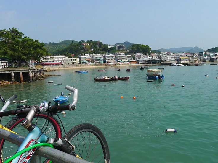 Hong Kong is comprised of 263 islands, so it would be silly to only visit one during your stay. What's more, most of the islands show a decidedly quieter, more traditional, nature-filled side of Hong Kong than Hong Kong Island. Take the ferry and spend the day on Lamma Island (pictured), which is super laid back and a nesting site for green sea turtles, or Tai O, the fishing town where you can occasionally spot pink dolphins.