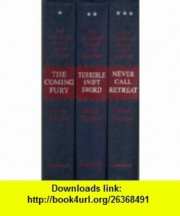 The Centennial history of the Civil War 3 Volume Set Bruce Catton ,   ,  , ASIN: B000OL8EWG , tutorials , pdf , ebook , torrent , downloads , rapidshare , filesonic , hotfile , megaupload , fileserve