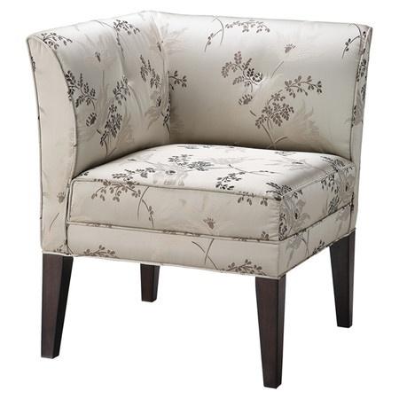 Lindorr Corner Chair