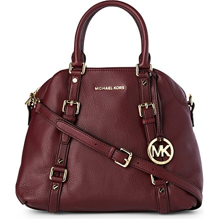 MICHAEL MICHAEL KORS Bedford shoulder bag