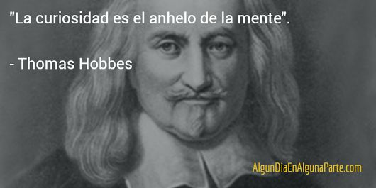 """El 5 de abril de 1588 #TalDíaComoHoy nació el filósofo y teórico británico Thomas Hobbes, autor de obras como """"Elementos del derecho natural y político"""" (1650)"""" y """"Leviatán"""" (1651)."""