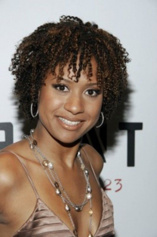 Phenomenal 1000 Images About Natural Hairstyles On Pinterest Short Natural Short Hairstyles For Black Women Fulllsitofus
