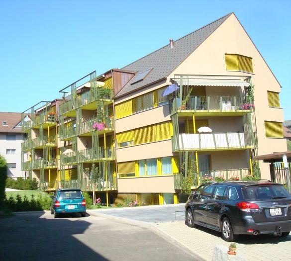 Wohnbauten Bern | Vifian Partner  Wellenried 6 3150 Schwarzenburg  Tel: 031 731 13 13 Fax: 031 731 29 23 E-Mail: urs.vifian@vifian-architekten.ch