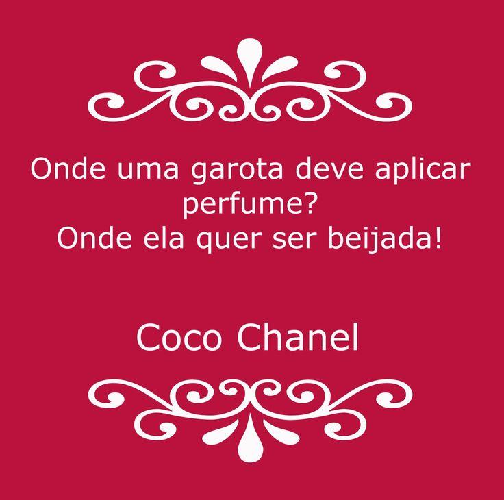 #frase #moda #coco #chanel