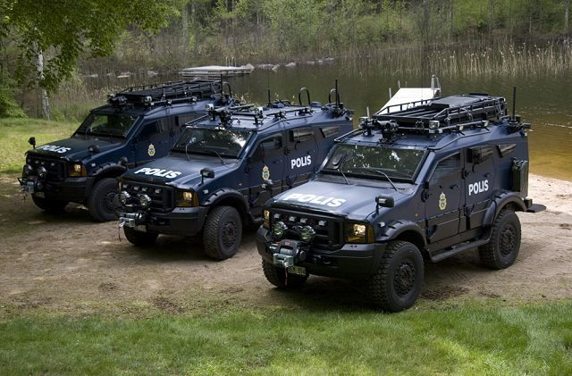 Oshkosh Sand Cat | division of Oshkosh Corporation (NYSE:OSK), will showcase the SandCat ...