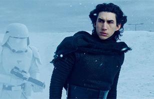 Parecido intergaláctico: Conoce al doble gatuno del actor que interpreta a Kylo Ren en Star Wars | Virales