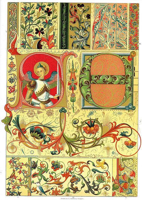 Toutes les tailles | Treasury of Ornament029 | Flickr: partage de photos!
