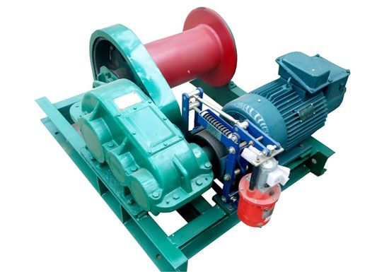 1 Ton Winch For Sale Efficient Electric Winch From Trusted Manufacturer Electric Winch