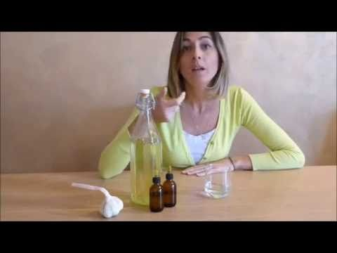 Descrizione: spiegazione di come si fa l'elisir di lunga vita, l'alcoolatura all'aglio, è la stessa ricetta del mitico Salvatore Paladino, lo trovate su youT...