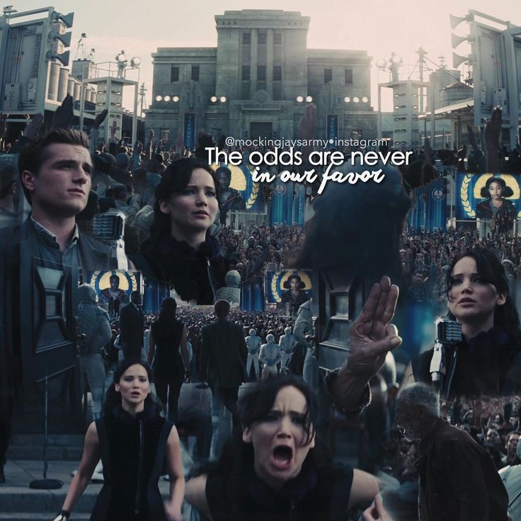 | Catching Fire |