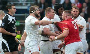 Englands Joe Marler apologises for gypsy boy remark to Samson Lee