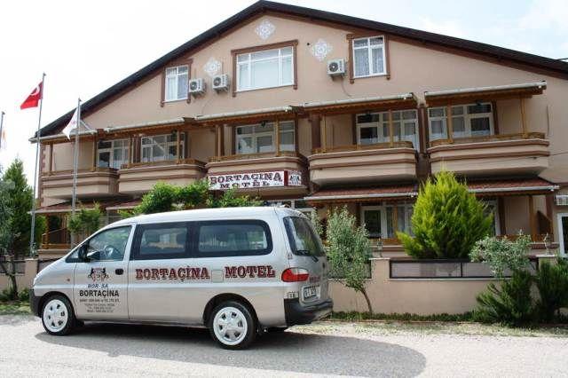 Bortaçina Motel