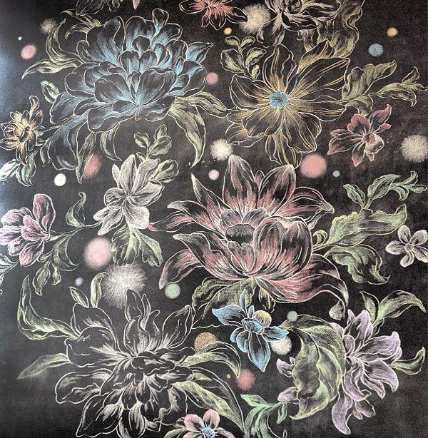 ARTIST INTERVIEW // Louise Chen aka Ouizi | Interview, Drawings ...