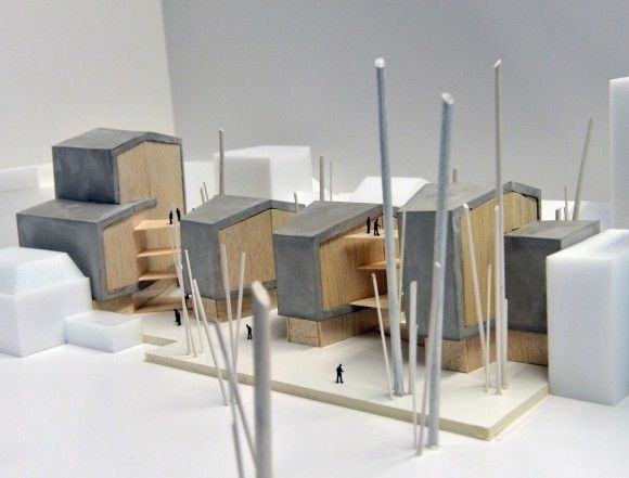 MDW Architecture -