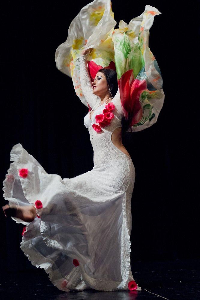 Dance of rose