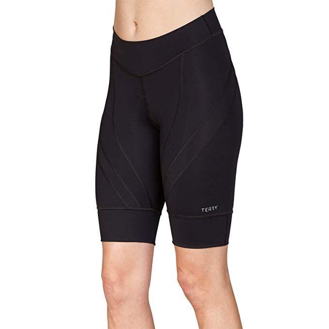 Terry Women S Euro Cycling Short Ladies Riding Compression Bike Pants Review Bike Pants Cycling Short Womens Shorts