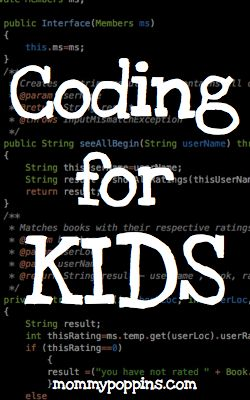 Coding for Kids: Free Websites That Teach Kids Programming