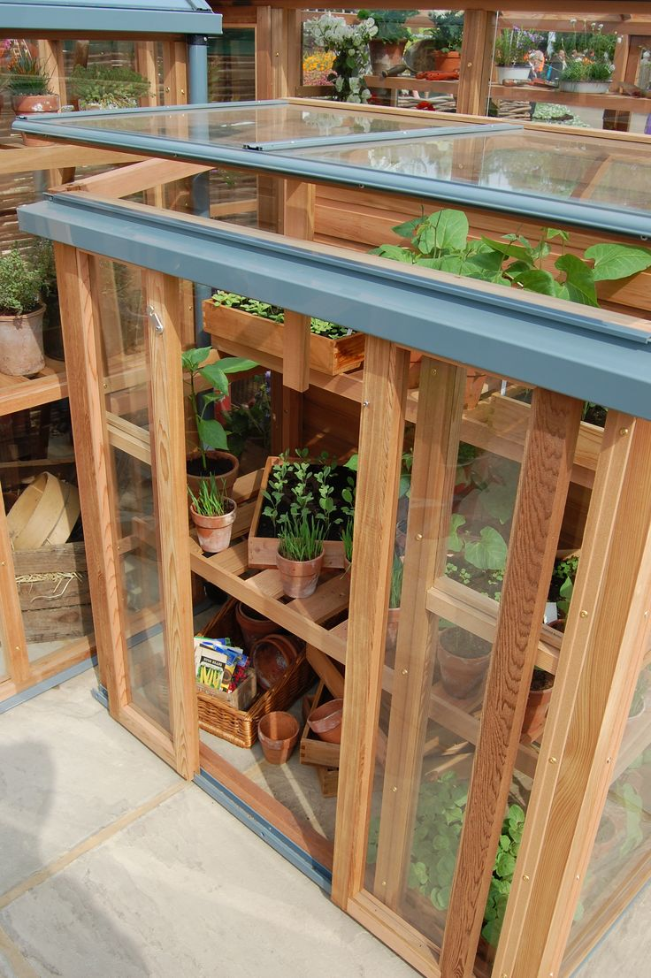 13 best Cold Frames Collection images by Gabriel Ash on Pinterest ...