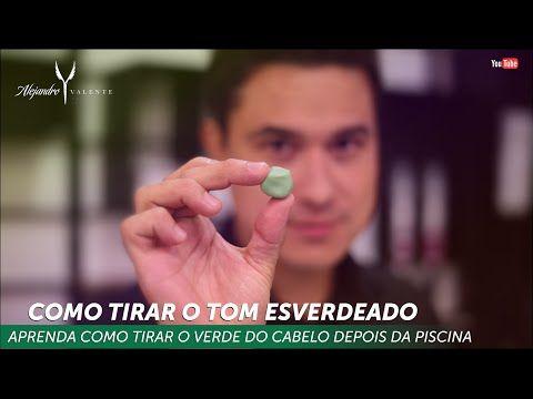 Alejandro Valente Responde - Como identificar o fundo de clareamento? - YouTube