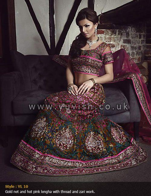 traditional-wear#mendhi outfit#Indianbride#Pakistanibride#yuvishdesignerwear#