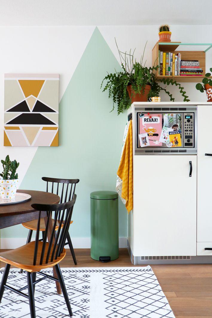 MY ATTIC / Brabantia / new icons / Let's Clean Up!    Photography: Marij Hessel  www.entermyattic.com