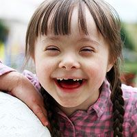 7 Life Lessons From Raising a Child With Down Syndrome (via Parents.com)